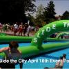 Slide the City Postponed