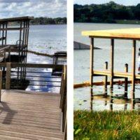 FSC Dock