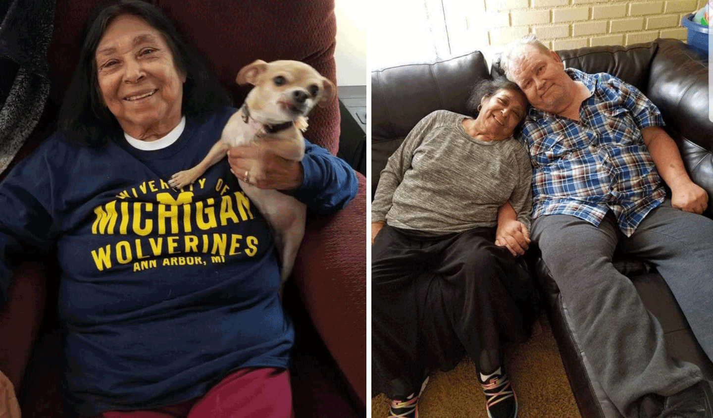8b29696fb9 UPDATE  A Lakeland couple that was subject of a silver alert this week has  been found safe in Ohio