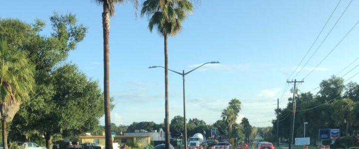 cleveland heights roadwork