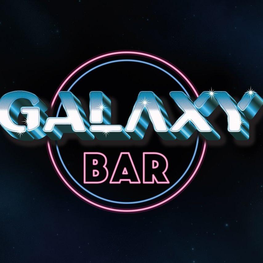 Galaxy Bar: '80s Nostalgia, Vintage Arcade Games - LkldNow