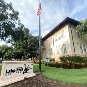 Lakeland City Hall